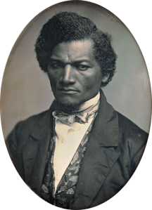 "Reading Frederick Douglass' ""Fourth of July Oration"""