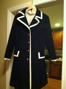 Grandmother's Dress