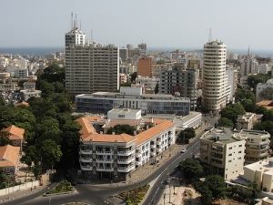 Dakar, Senegal is on my list of places to visit