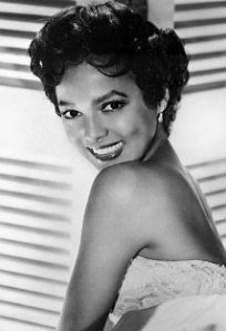 Dorothy Dandridge, Actress