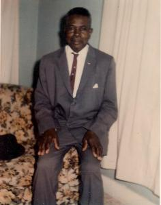 Jim, circa 1950s
