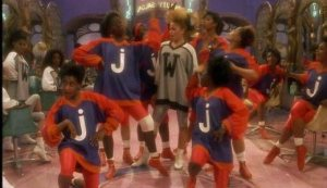 Spike Lee's School Daze