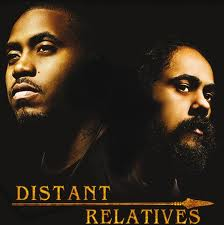 distantrelatives
