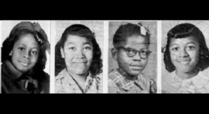 In Remembrance: The Bombing of the 16th Street Baptist Church
