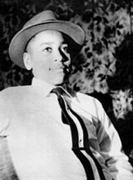 Emmett Till was brutally beaten and tortured for allegedly flirting with a white woman