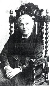 Harriet Jacobs, author of The Incidents in the Life of a Slave Girl