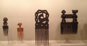 Collection of picks from the 20th Century. Denver Art Museum.