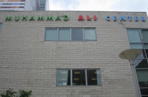 Muhammad Ali Center, Louisville, KY