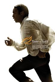 Image from movie, 12 Years a Slave