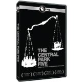 The Central Park Five (2012), a film by Ken and Sarah Burns.