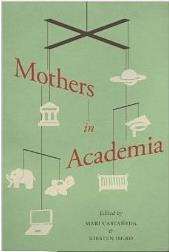 AcademicMotherhood