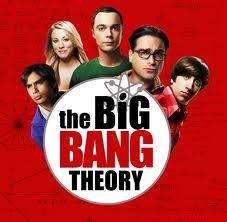 L-R: Raj, Penny, Sheldon, Leonard, Howard